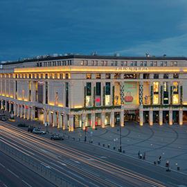 Торговый центр «Галерея»