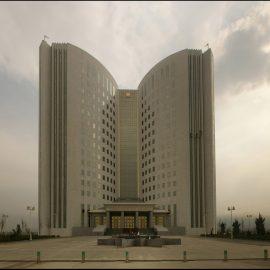 Здания министерств ( Туркменистан)